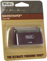 Wahl 5 Star Series Close Foil by