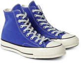 Converse 1970s Chuck Taylor All Star Wool High-Top Sneakers
