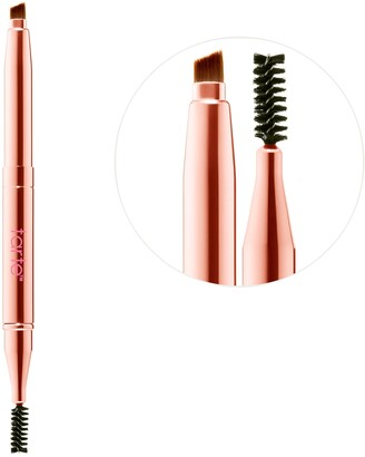 Tarte Fill Service Brow Brush and Spoolie