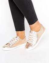 Miss KG Kali Metallic Sneaker