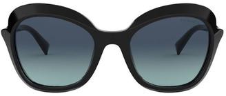 Tiffany & Co. TF4154F 439331 Sunglasses