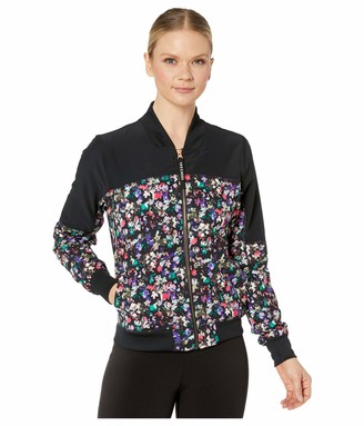 Skechers Women's Go Walk Bomber Jacket