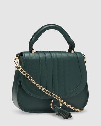 Oxford Nitya Saddle Bag