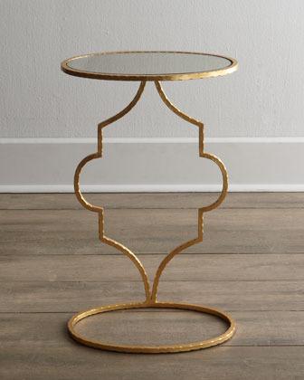"""Floating Arabesque"" Side Table"