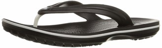 Crocs Crocband Flip Flop | Slip-on Sandals | Shower Shoes