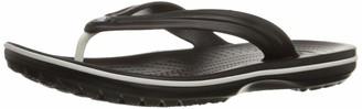 Crocs Unisex Crocband Flip Flop U