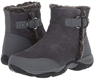 Easy Spirit Ember (Black) Women's Boots