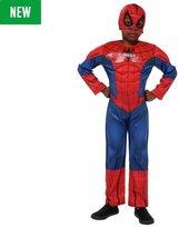 Marvel Spiderman Fancy Dress Costume - 3-4 Years