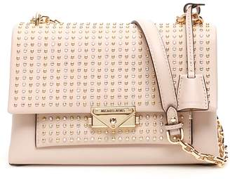 MICHAEL Michael Kors Chain Crystal Cece Bag