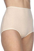 Cotillion Cotton Tailored Brief