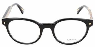Lavin Men's LANVIN BRILLENGESTELLE VLN684 49 20 150 Optical Frames