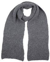 Cédric Charlier Oblong scarf