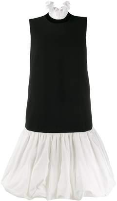 Givenchy ruffled balloon dress