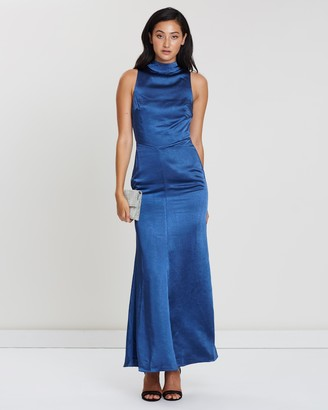 Fame & Partners The Virgina Dress