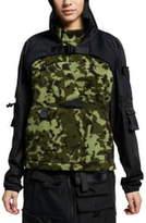 Nike x MMW Beryllium Women's Hooded Jacket