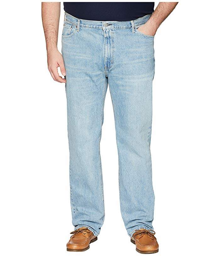 089729cb Levi's Men's Big And Tall Clothes - ShopStyle