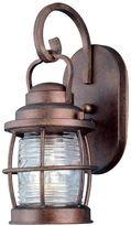 Kenroy Home Beacon Small Wall Lantern