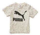 Puma x CLASSIC TINYCOTTONS Girls' Logo T-Shirt