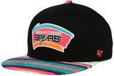 '47 San Antonio Spurs Phoenix Snapback Cap