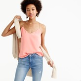 J.Crew Tall Carrie cami