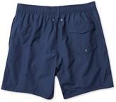 Charles Tyrwhitt Navy swim shorts