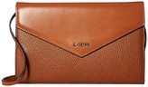 Lodis Kate Gabi Wallet On A String