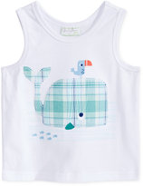 First Impressions Graphic-Print Cotton Tank, Baby Boys (0-24 months), Created for Macy's