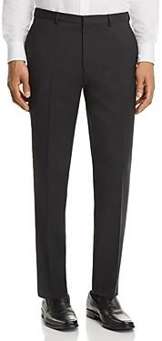 HUGO BOSS Hugo Hartleys Slim Fit Basic Suit Pants
