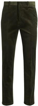 Polo Ralph Lauren Corduroy Suit Trousers