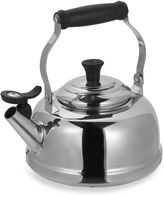 Le Creuset 1.8-Quart Stainless Steel Whistling Tea Kettle