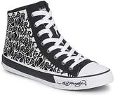 Ed Hardy RESOUDRE Black / White