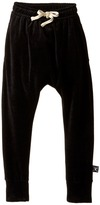 Nununu Velvet Extra Soft Baggy Pants (Toddler/Little Kids)