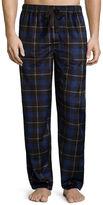 Van Heusen Silky Fleece Pajama Pants
