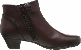 Gabor Women's Heritage Ankle Boots