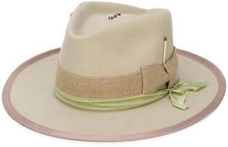 Nick Fouquet Sulphur Springs hat