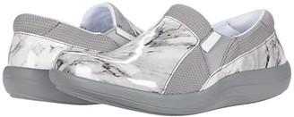 Alegria Duette (Black Patent) Women's Shoes