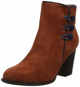 Joe Browns Women's Wonderful Button Boots Ankle