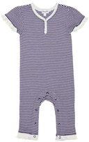 Splendid Baby Girl Classic Stripe Coverall