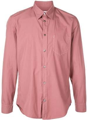 Maison Margiela slim-fit shirt