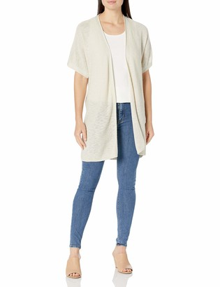 Jones New York Women's Duster Cardigan