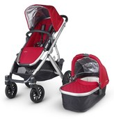 UPPAbaby Infant Vista - Aluminum Frame Convertible Stroller