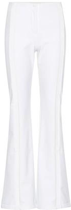 Fendi Flared ski pants