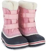 Sorel Pink 1964 Pac Strap Boots