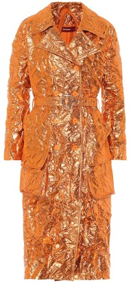 Sies Marjan Bessie trench coat