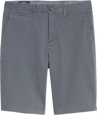 1901 Ballard Stretch Twill Shorts