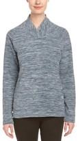 Mountain Hardwear Snowpass Fleece Pullover.