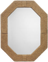 Jamie Young Modern Rope Mirror, Natural