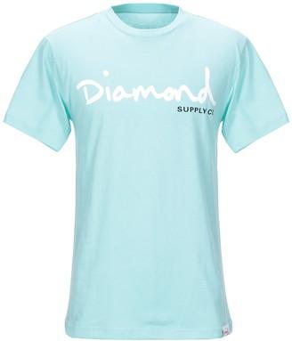 Diamond Supply Co. T-shirts