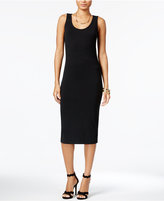 Armani Exchange Sheath Dress