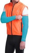 Canari Solar Flare Arm Warmers (For Men)